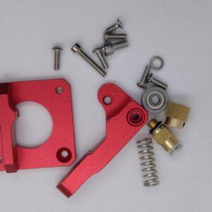 Aluminiumextruder 1,75mm
